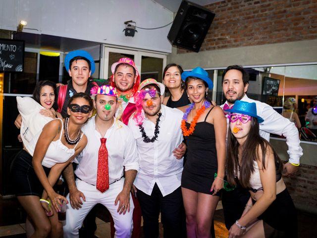 El casamiento de Mario y Analia en Rosario, Santa Fe 8
