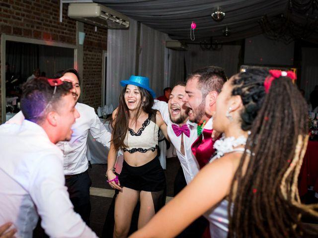 El casamiento de Mario y Analia en Rosario, Santa Fe 10