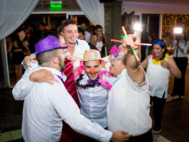El casamiento de Mario y Analia en Rosario, Santa Fe 12
