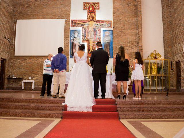 El casamiento de Mario y Analia en Rosario, Santa Fe 15