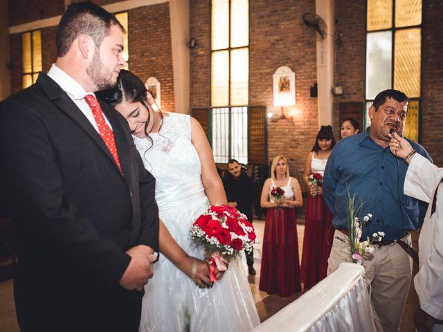 El casamiento de Mario y Analia en Rosario, Santa Fe 16