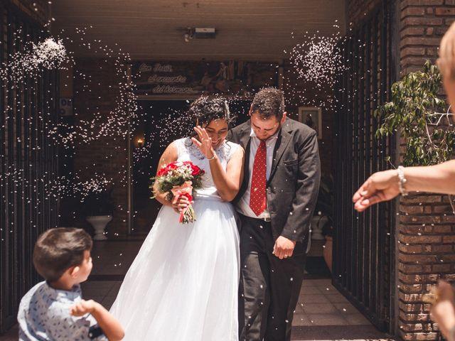 El casamiento de Mario y Analia en Rosario, Santa Fe 18