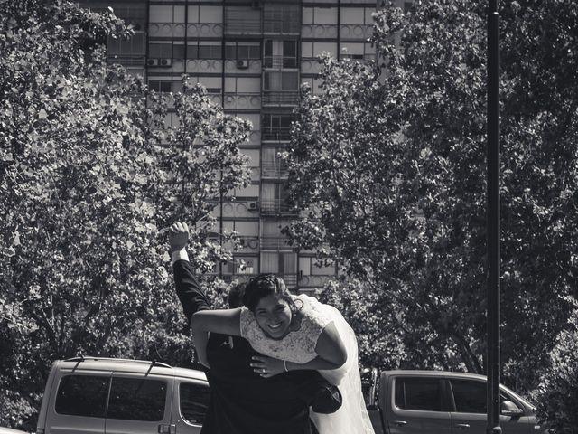 El casamiento de Mario y Analia en Rosario, Santa Fe 19