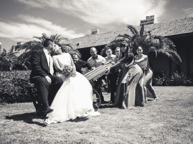 El casamiento de Mario y Analia en Rosario, Santa Fe 20