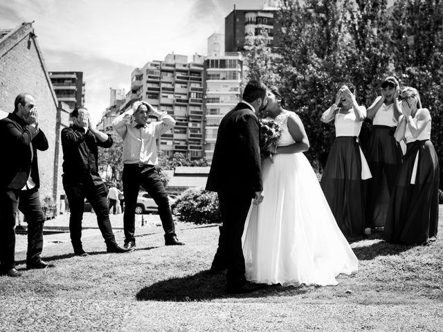 El casamiento de Mario y Analia en Rosario, Santa Fe 2