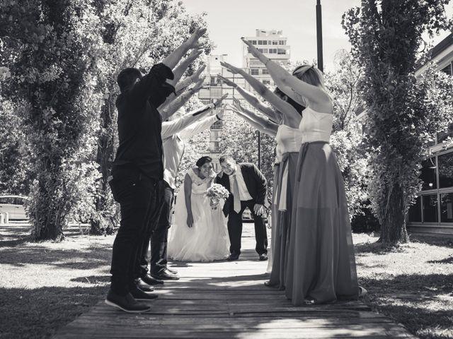 El casamiento de Mario y Analia en Rosario, Santa Fe 21