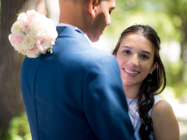 El casamiento de Alejandro y Karla en Berazategui, Buenos Aires 12