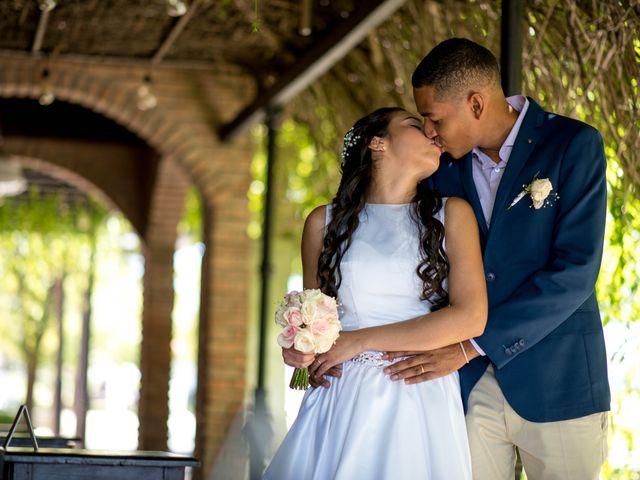 El casamiento de Alejandro y Karla en Berazategui, Buenos Aires 13