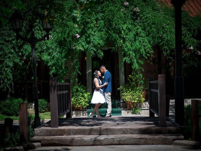 El casamiento de Alejandro y Karla en Berazategui, Buenos Aires 15