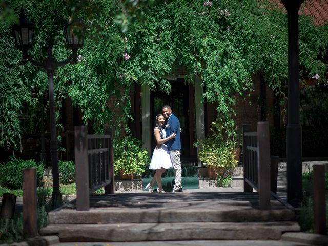 El casamiento de Alejandro y Karla en Berazategui, Buenos Aires 18