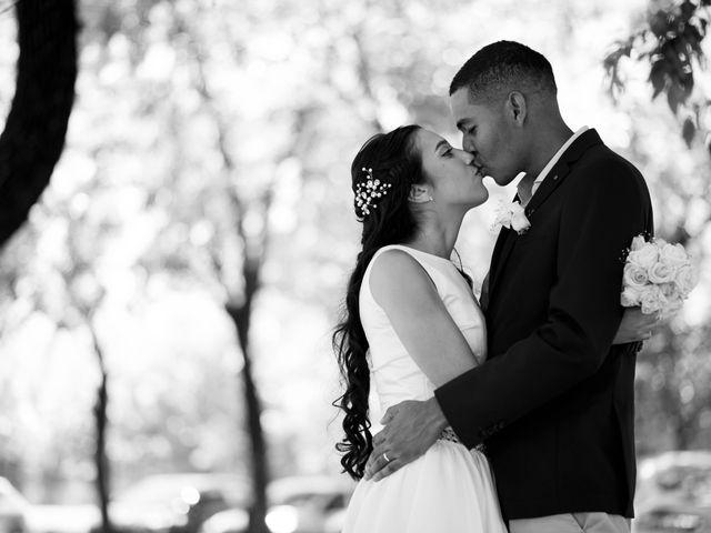 El casamiento de Alejandro y Karla en Berazategui, Buenos Aires 19