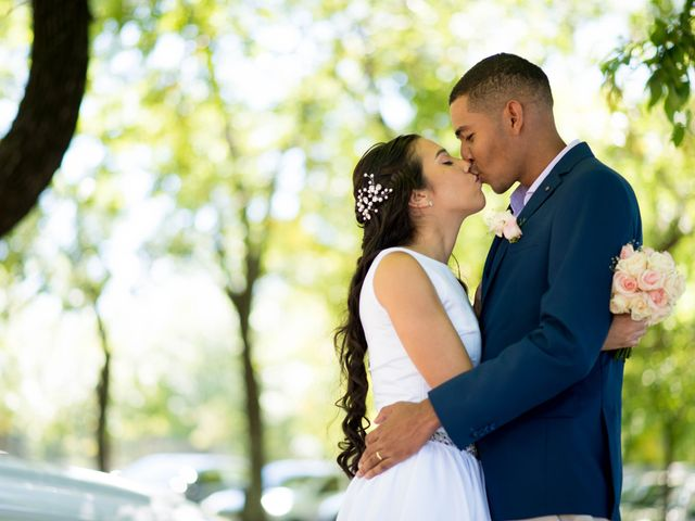 El casamiento de Alejandro y Karla en Berazategui, Buenos Aires 20