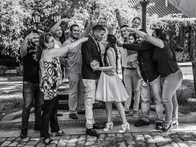 El casamiento de Alejandro y Karla en Berazategui, Buenos Aires 29