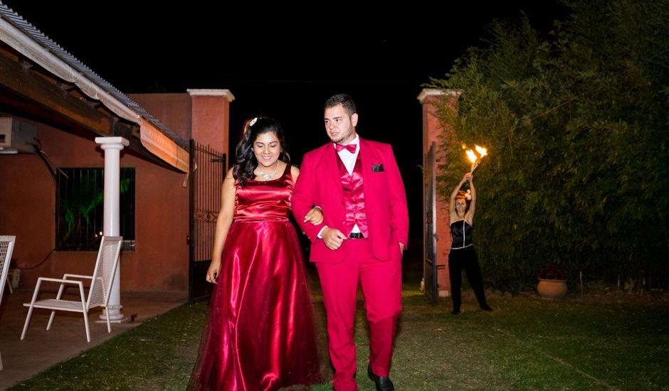 El casamiento de Mario y Analia en Rosario, Santa Fe