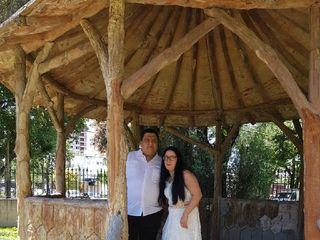 El casamiento de Eli y Juan 2