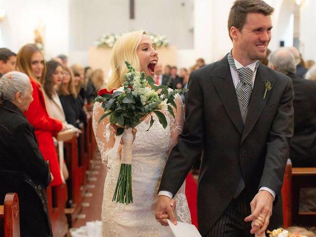 El casamiento de Agus y Tury