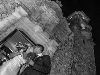El casamiento de Mauricio y Melisa 2