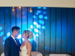 El casamiento de Mauricio y Melisa 3