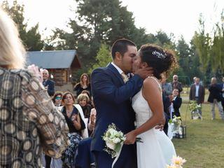El casamiento de Sabina y Damian 2
