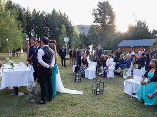 El casamiento de Sabina y Damian 3