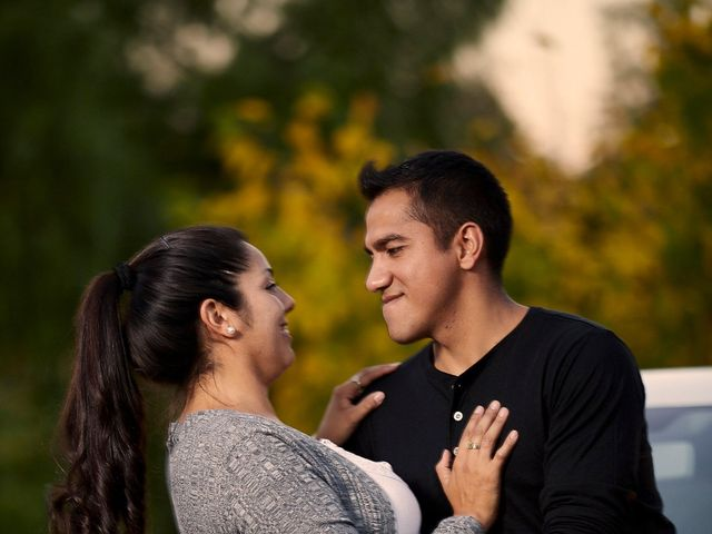 El casamiento de David y Mariana en Luján de Cuyo, Mendoza 6