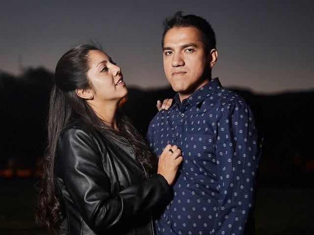 El casamiento de David y Mariana en Luján de Cuyo, Mendoza 5