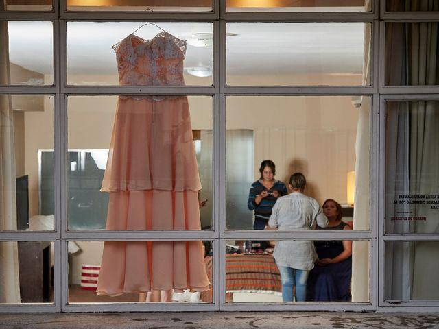 El casamiento de David y Mariana en Luján de Cuyo, Mendoza 18