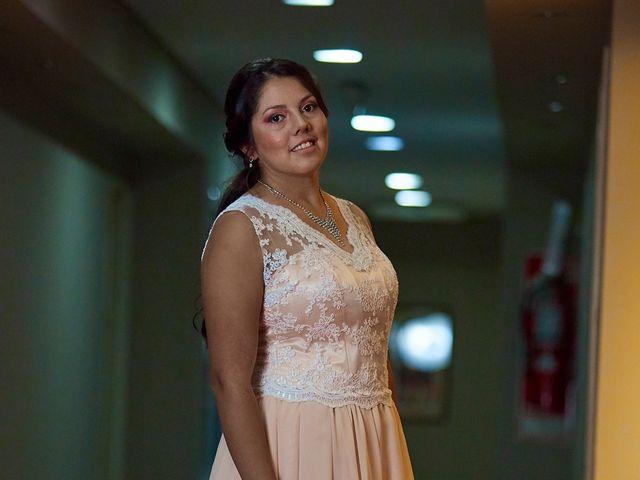 El casamiento de David y Mariana en Luján de Cuyo, Mendoza 16