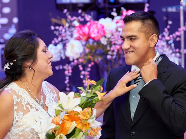 El casamiento de David y Mariana en Luján de Cuyo, Mendoza 32