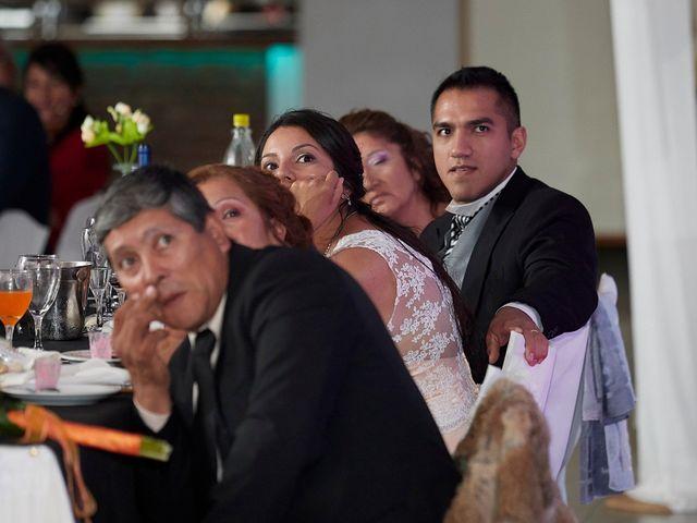 El casamiento de David y Mariana en Luján de Cuyo, Mendoza 23