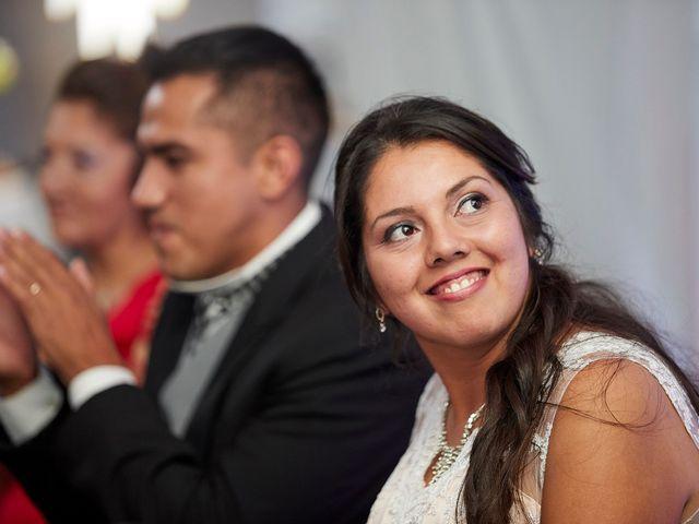 El casamiento de David y Mariana en Luján de Cuyo, Mendoza 31