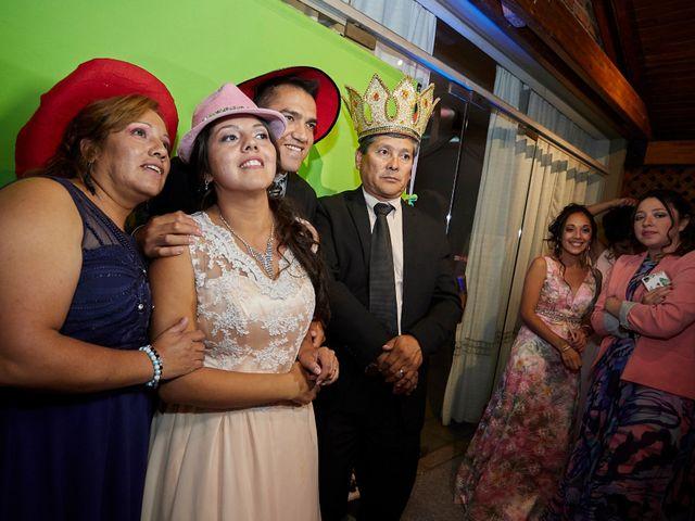 El casamiento de David y Mariana en Luján de Cuyo, Mendoza 38
