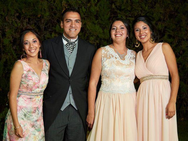 El casamiento de David y Mariana en Luján de Cuyo, Mendoza 36