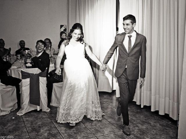 El casamiento de Sofía y Julián