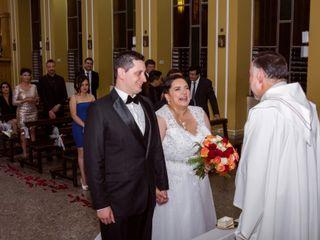El casamiento de Natalia y Nicolás 1