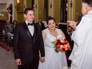 El casamiento de Natalia y Nicolás 2