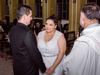 El casamiento de Natalia y Nicolás 3