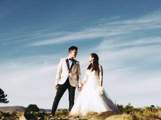 El casamiento de Antonella y Lucas 2