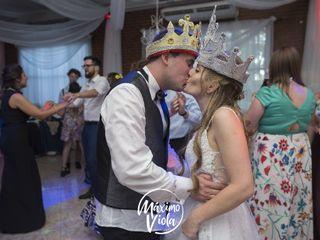 El casamiento de Miriam y Maximiliano 3