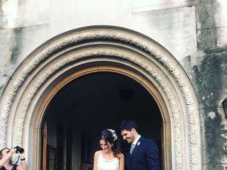 El casamiento de Agustin y Ayelén 3
