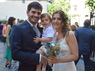 El casamiento de Agustin y Ayelén 1
