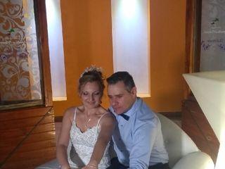 El casamiento de Gabriela  y Gonzalo  1
