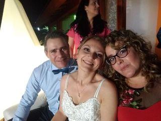 El casamiento de Gabriela  y Gonzalo  2