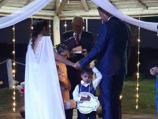 El casamiento de Elizabeth y Juan 2