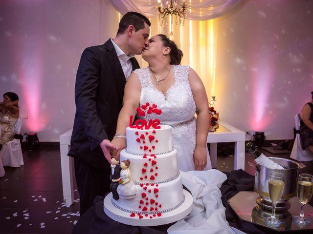 El casamiento de Natalia y Nicolás