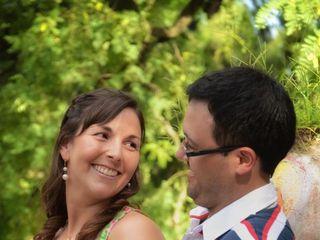 El casamiento de Meli y Seba 1