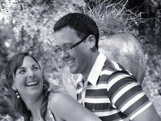 El casamiento de Meli y Seba 2