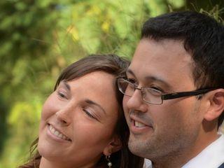 El casamiento de Meli y Seba 3
