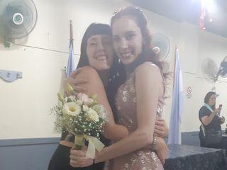 El casamiento de Giselle y Lucas 3