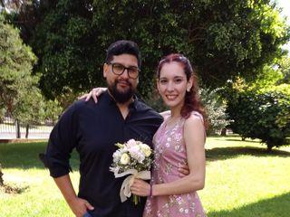 El casamiento de Giselle y Lucas 1